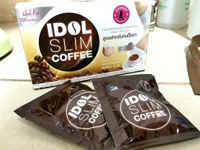 3 Boxs Dao Coffee Perfect Shape Diet Coffee Formula Resistance Low Fat Instant Asian Antiques