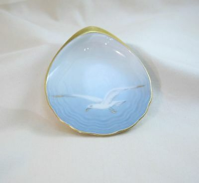 Bing & Grondahl Seagull Oyster Plate