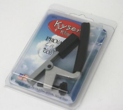 KYSER Pro//Am Capo for Classical Nylon Stringed Guitar