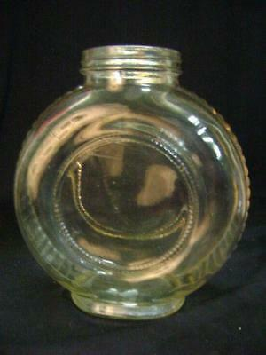 Jar grocery confectionery 50 years vintage modern antiques