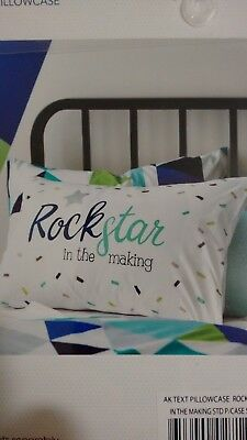 Mercer and Reid Quilted Pillow case
