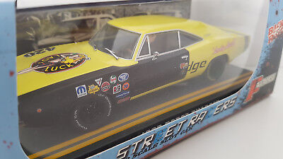 """Pioneer P025 """" '68 Hemi Charger Lady Luck"""". Carrera Scalextric"""