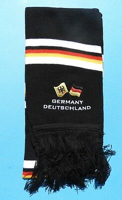 Germany Souvenir Scarf NEW IN PACKAGE
