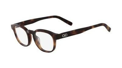 bad0874e270 Authentic Salvatore Ferragamo Eyeglasses SF2779 214 Tortoise Frames 48MM  Rx-ABLE