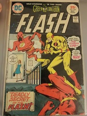 The Flash #233 (May 1975, DC)