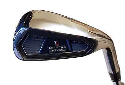 "Tour Special Invincible No. 5 Iron - Reg Steel - Mens Right Hand - 1"" Over"
