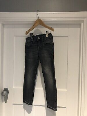 Gap Boy Black Skinny Jeans - Age 5