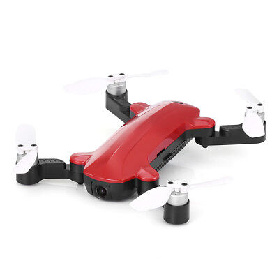 SIMTOO XT-175 Fairy WiFi FPV RC Drone Quadcopter 1080P Camera GPS + Optical Flow