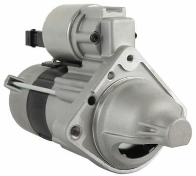 New Starter Bmw M5 M6 10 Cyl 5.0L 2006 2007 2008 2009 2010 12417835737 192520