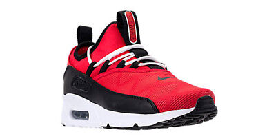 Nike Air Max 90 EZ SE University Red/Black-White (AO3248 600)