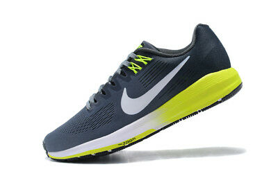 new arrival fcf80 b8473 Nike Air Zoom Structure 21 Scarpa Running Uomo Col. Cool Grey White  Anthracite