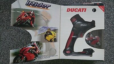 nikko irider motorcycle ducati 999s radio controlled mini motorbike rh picclick co uk