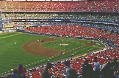 Shea Stadium - The Final Season -   New Postcard  4 X 6