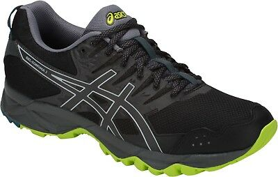 SAVE $$$ |  Asics Gel Sonoma 3 Mens Trail Running Shoes (4E) (002)