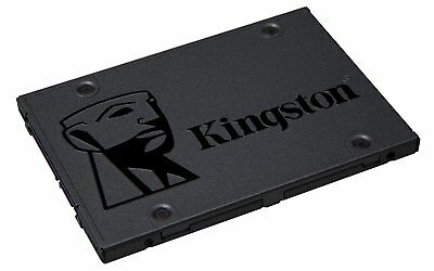 "Kingston SA400S37/120G A400 2.5"", 120GB, SATA III, Internal SSD"
