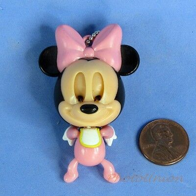 Cake Topper Disney Resort Mickey Minnie Mouse Baby Figure Decoration Model A243