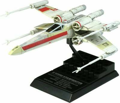 Star Wars - X-Wing Star Fighter (Red Leader 2), 1/144 Scale, F-Toys!  New! Neu!
