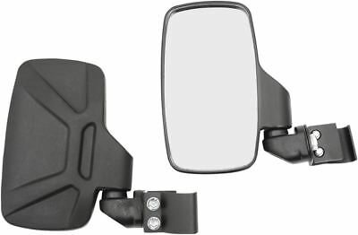 Polaris Ranger 900 XP 13-17 Pro Fit Cab UTV Pair Of Side View Mirrors