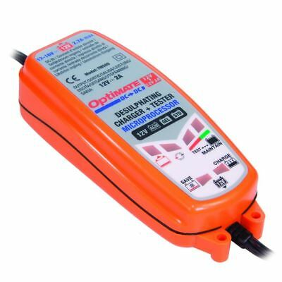 Optimate DC to DC Battery Charger Optimizer