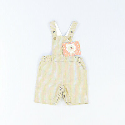 Peto color Marrón marca La queue du chat 6 Meses  512290