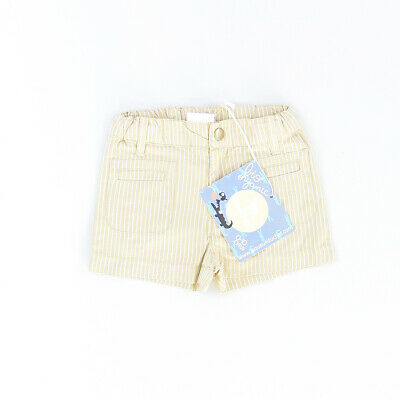 Shorts color Marrón marca La queue du chat 24 Meses  512482