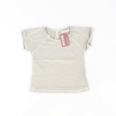 Camiseta color Marrón marca Miralindo 18 Meses  512497