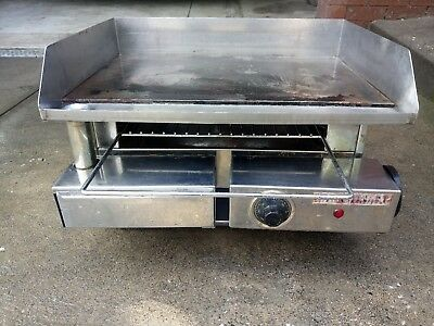 Commercial Electric Hot Plate