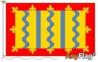 Cambridgeshire Red Anyflag Made To Order Various Flag Sizes