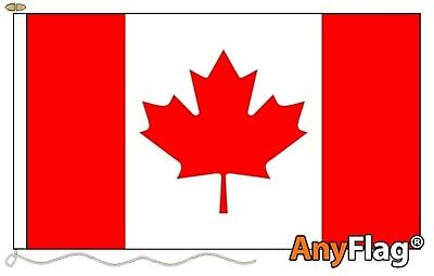 Canada Anyflag Made To Order Various Flag Sizes
