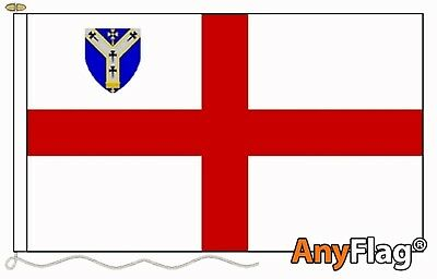 Canterbury Diocese Anyflag Made To Order Various Flag Sizes