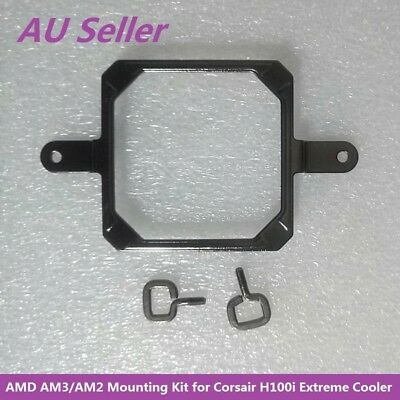 AMD AM3/AM2 Mounting Kit for Corsair H100i Extreme Cooler