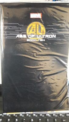 AGE OF ULTRON # 10, BOOK TEN: THE FINALE! MARVEL COMICS sealed bag very rare!