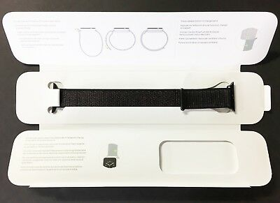 Genuine Apple Watch Sport Loop Band (42mm, Black) - MQW72AM/A - New Other!