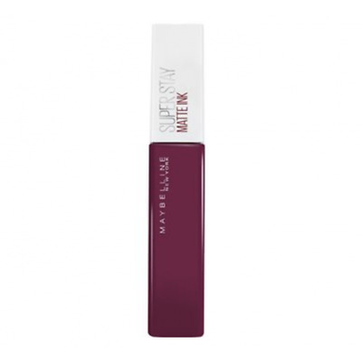 GEMEY MAYBELLINE - Rouge à Lèvres Liquide Mat SUPERSTAY MATTE INK - 40 Believer