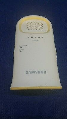 SAMSUNG SEW-2001W Wireless Baby Audio Monitor REPLACEMENT PART