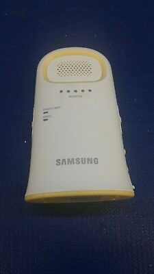SAMSUNG SEW-2002W Wireless Baby Audio Monitor REPLACEMENT PART