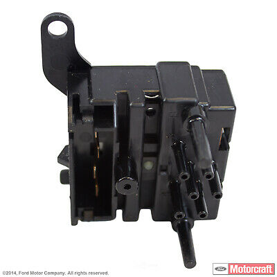 HVAC Heater Control Switch-Defrost Floor Vent MOTORCRAFT YH-1450