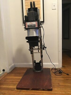 Omega D2 Enlarger - up to 4x5 negatives