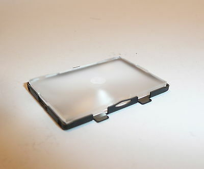 GENUINE CANON T90 STANDARD FOCUSING SCREEN, CLEAN, EASY to FIT & READY TO USE !!