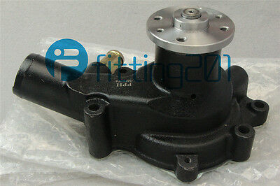 for Hitachi EX120-2 Kobelco SK120 Excavator Isuzu Engine 4BD1 4BG1 Water Pump