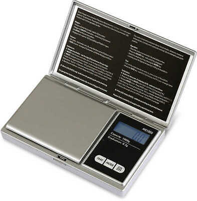 Pesola Digital Pocket Scale 1000g