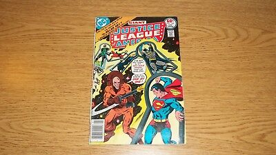 Justice League Of America #150 Dc Comics 1960 Series The Key