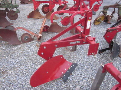 Howse 1 Bottom Plow 75864