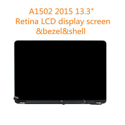 "Macbook Pro Retina 13.3"" A1502 Early 2015 EMC2835 LCD Screen Assembly 661-02360"