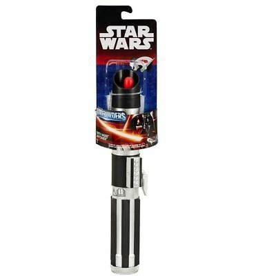 Authentic Star Wars A New Hope Darth Vader Extendable Lightsaber Toy