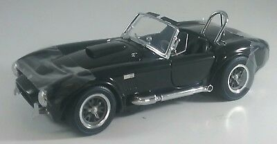 1966 427 Shelby Cobra By Creative Masters 1:20 87-8831