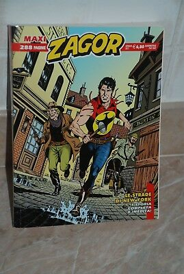 Il topic del calcio - Pagina 2 MAXI-ZAGOR-N29-le-strade-di-new-york
