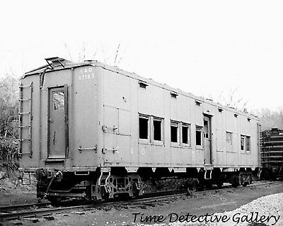 WWII U.S. Army Troop Train Sleeper Car - 1940s - Historic Photo Print