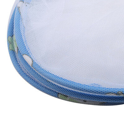 Foldable Baby Kids Infant Bed Crib Safty Arch Mosquito Net Play Tent House New L