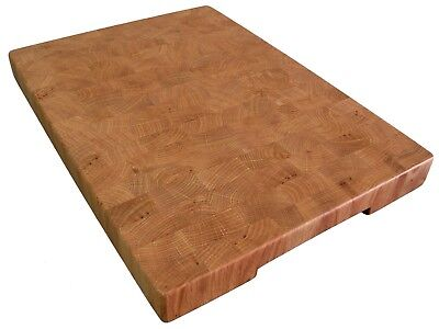 Wooden, Handmade, Cutting Board, Cheese Board, with Feet, Butcher Block, Red Oak